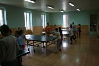 Tournoi des écoles 20/06/2009