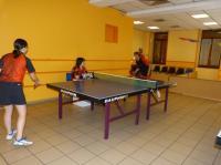tournoi du club 07/05/ 2011
