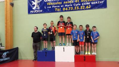 2017 04 15 2 en double benjamin coupe du puy de dome
